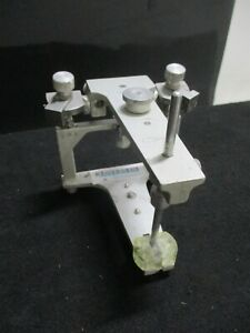 Hanau Dental Articulator For Occlusal Plane Analysis 70608 Best Price