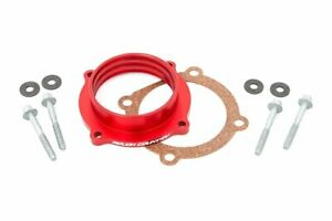 Throttle Body Spacer For Jeep Wrangler 12 19 Jk Jl Rough Country