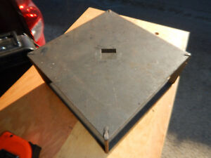 Sunnen An 450 Hone Stone Support Cage Honing Machinist Tooling