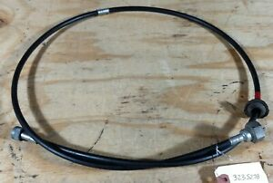 1978 1979 Amc Concord Gremlin Amx Spirit Automatic Trans Nos Speedometer Cable