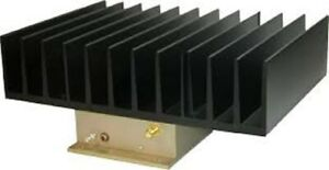 Mini circuits Zhl 5w 1 High Power Amplifier 5 To 500 Mhz Sma