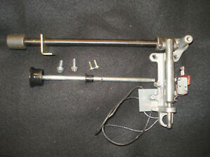 Hobart Buffalo Chopper Model 84186 On off Switches Bracket And Linkage And Rod
