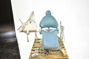 Adec 1040 Dental Exam Patient Chair W Operatory Delivery System 74331
