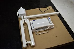 Great Used Planmeca Intra Dental Intraoral X ray System For Bitewing Radiography