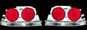 Skyline R33 Rear Led Tail Lamp Gt R Gt S Coupe 2 Door Jdm Japan