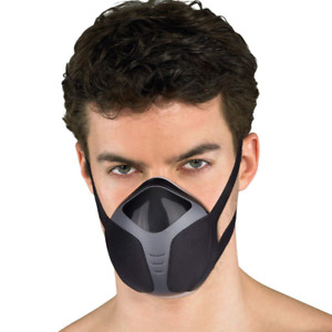 Isyoung Safety Respirators Dust Proof Mask Workout Mask Usb Reusable Breathing