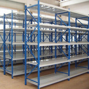 Warehouse Industrial Commercial Shelves pallet Racking