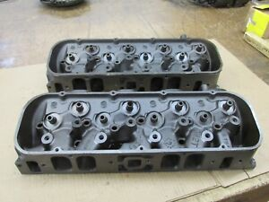 396 Block In Stock, Ready To Ship   WV Classic Car Parts and