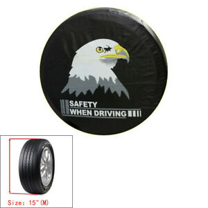 28 29 Spare Wheel Tire Covers With Eagle Custom For All Suv Jeep Wrangler T1
