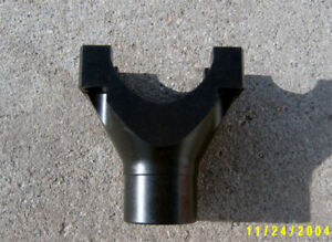 9 Ford 1350 Billet Steel Yoke 9 Inch Daytona New