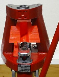 NEW! Upgrade your Hornady Iron lock_N_ Load press to a new primer catcher design