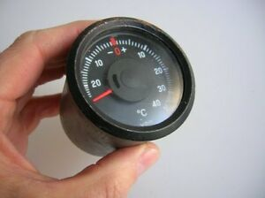 60mm Vdo Temperature Car Vintage Gauge Bmw 2002 With Sending Unit
