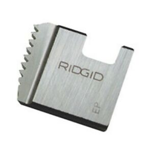 Ridgid 37920 3 4 12r Npt High Speed Threading Dies For Stainless Steel