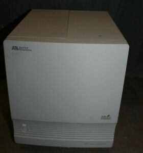 Applied Biosystems Abi Prism 7900ht Fast Realtime Pcr Sequence Detection System