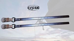 Tree Climbing Spike Set Pole Climbing Spurs Pair Of Ankle Straps Replacement