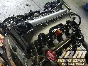 06 11 Honda Civic Ex 1 8l Sohc Vtec Engine Motor Only Jdm R18a