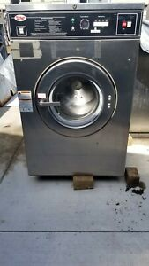 Unimac 30lb Washer Commercial 3 Phase Text Or Call Tim For Pricing 8103483705