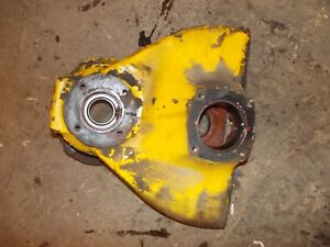 International Cub 154 Low Lo Boy Tractor Ih Main Left Rear End Drop Axle Housing