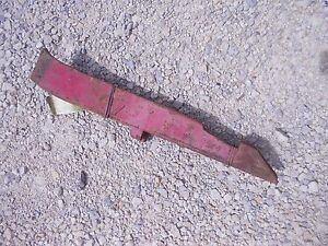 Farmall 300 350 400 450 560 544 656 Tractor Fasthitch 2pt Hitch Prongs Prong