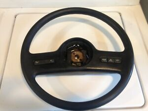 1985 1986 Ford Mustang Cruise Control Steering Wheel Oem Ford Gt Lx Cobra