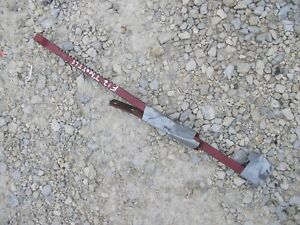 Mccormick Farmall F12 F14 Tractor Throttle Governor Control Linkage Lever Rod