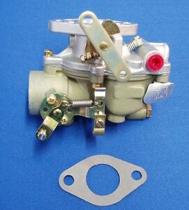 Genuine Zenith Carburetor Fits Lincoln Welder Sa 200 For Electric Idler Pipeline