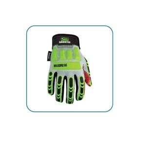 T1 Ringers Gloves Roughneck Shortee Angola Glove Small Perfect For Gas Oil