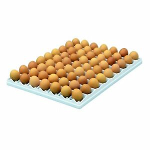 Egg Setter Tray Chicken 80 Egg durable Incubation Hatcheries