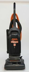 Hoover Windtunnel 13 Commercial Bagged Upright Vacuum C1703 900