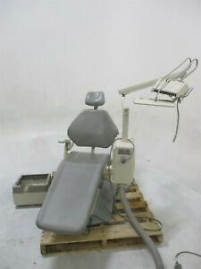 Adec 1015 Dental Exam Patient Chair W Operatory Delivery System Best Price