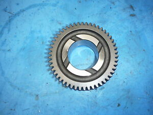 Nv1500 Chevrolet S 10 5 Speed Transmission 50 Tooth Reverse Gear For Main Shaft