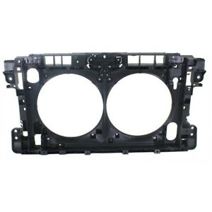 Radiator Support For 2013 2016 Nissan Altima 2016 Maxima Black Assembly