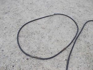 2 Farmall Jd John Deere Ford Ac Tractor Hydraulic Lines Line 188 And 148