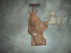 1967 Pontiac Gto Automatic Brake Pedal With Carrier For A c Cars