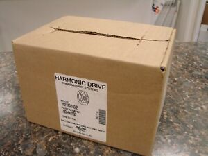 New Harmonic Drive Transmission Systems Hdf 20 160 2 In Box 7331442160