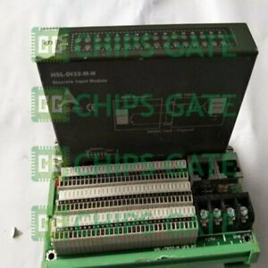 1pcs Used Adlink Hsl di32 m n Tested In Good Condition Fast Ship