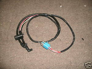 1967 Ford Fairlane 289 Engine Gauge Feed Wiring