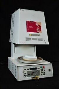 Ney Cerampress Q50 Dental Lab Furnace For Restoration Material Heating