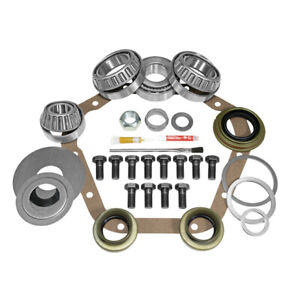 Dana 60 Dodge Ford Gm Front Koyo Master Differential Bearing Kit