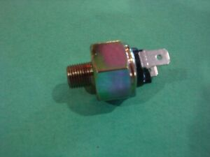 1612 0450 New Jaguar Xke Mk10 420g Brake Light Switch