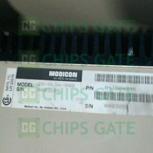1pcs Used Gould Modicon Dr pls4 000 Tested In Good Condition Fast Ship