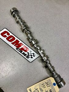 Nascar Comp Cams Chevy Sb2 2 Solid Roller Camshaft 247 257 110 54mm