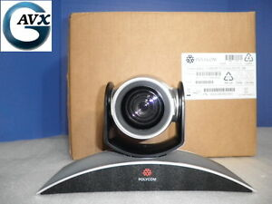 Polycom Eagleeye 3 Mptz 9 Hdx Realpresence Group Camera 3m Wnty 1624 08283 001