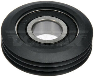 New Engine Drive Belt Tensioner Pulley Dorman 419 632