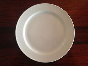 F Rstenberg Wilhelm Wagenfeld 6 Dining Plate 9 3 8in New Item