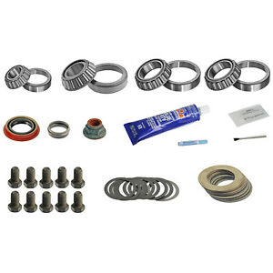 Drk311lmk Ford 8 8 Irs Rear Master Timken Differential Bearing Kit