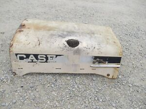 Case 830 Tractor Orig Factory Front Hood Engine Cover Panel