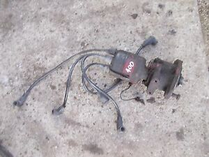 Farmall 400 450 Rc Tractor Engine Motor Distributor Drive Assembly Tach Drive
