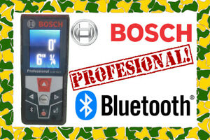 Bosch Glm50c Professional Bluetooth Laser Distance Measurer