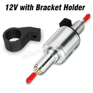 12v 24v Oil Fuel Pump Replacement Kit For 2kw To 5kw Webasto Eberspacher Heater